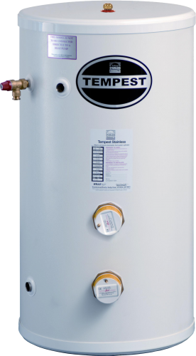 Tempest Stainless Direct
