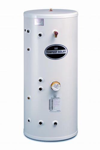 TEMPEST Heat Pump Solar